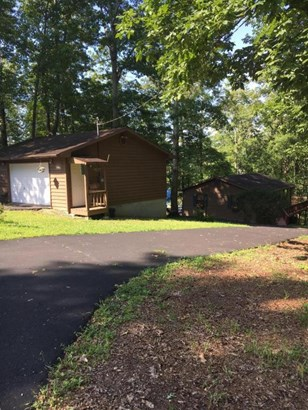 Ranch,Residential, Cabin - Lafollette, TN (photo 3)