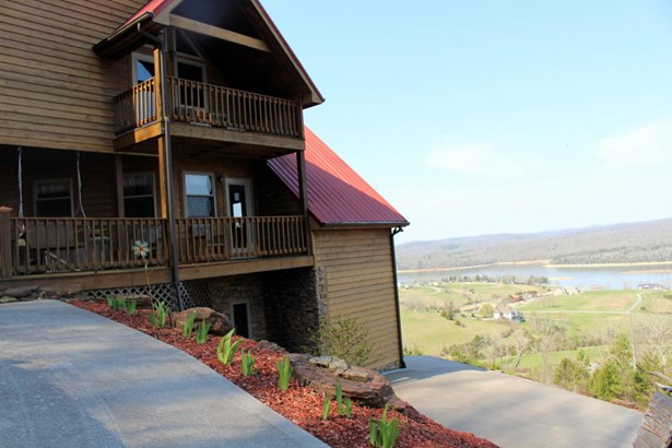 2 Story,Residential, Cabin - Sharps Chapel, TN (photo 1)