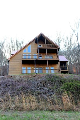 2 Story,Residential, Cabin - Sharps Chapel, TN (photo 5)