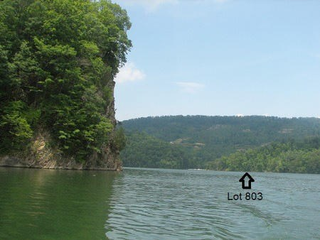 Lake Front - New Tazewell, TN (photo 2)