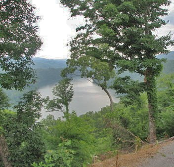 Lake Front - New Tazewell, TN (photo 4)
