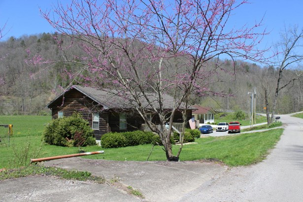 Ranch,Residential, Manufactured,Traditional - Lafollette, TN (photo 1)