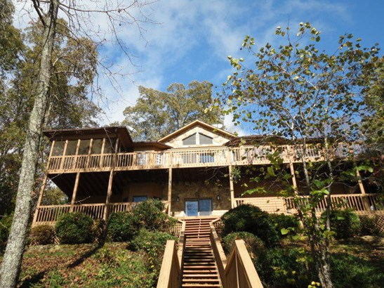 Basement Ranch,Residential, Traditional - Lafollette, TN (photo 2)