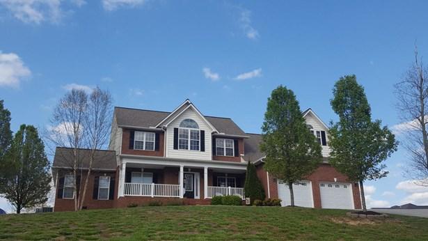 2 Story,Residential, Traditional - Jacksboro, TN (photo 1)