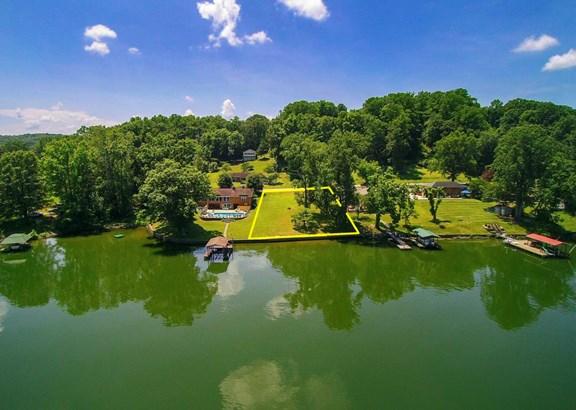Lake Front,Single Family,Waterfront Access - Kingston, TN (photo 1)