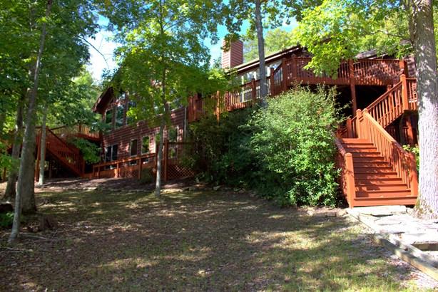 Log, Basement Ranch,Residential - Sharps Chapel, TN