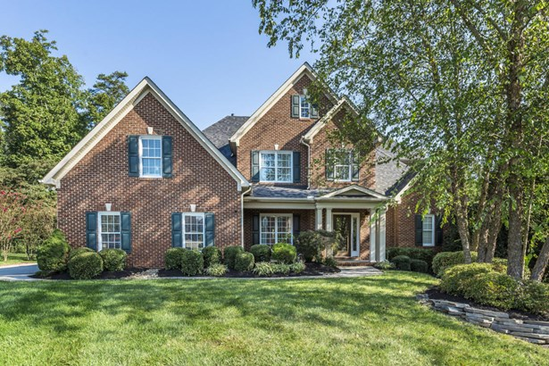 Traditional, 2 Story Basement,Residential - Knoxville, TN (photo 1)