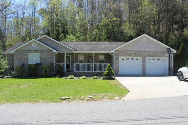 Ranch,Residential, Traditional - Jacksboro, TN (photo 1)