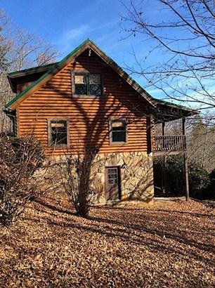2 Story,Residential, Cabin,Log - Sharps Chapel, TN (photo 3)