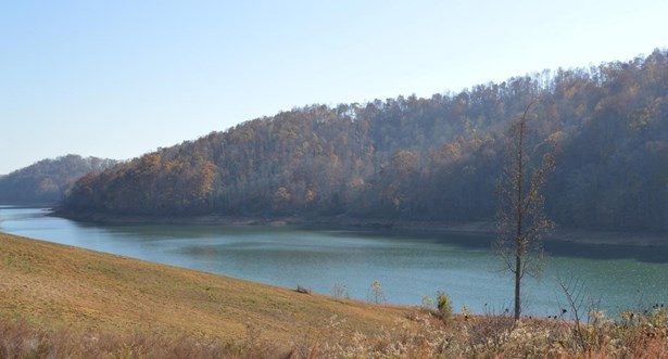 Lake Front,Rural,Waterfront Access - Lafollette, TN (photo 2)