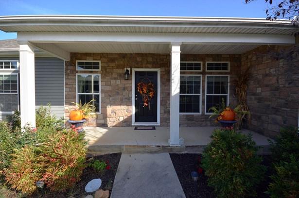 Ranch,Residential, Modular Home,Traditional - Lenoir City, TN (photo 4)