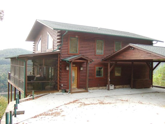 2 1/2 Story,Residential, Log - New Tazewell, TN (photo 1)