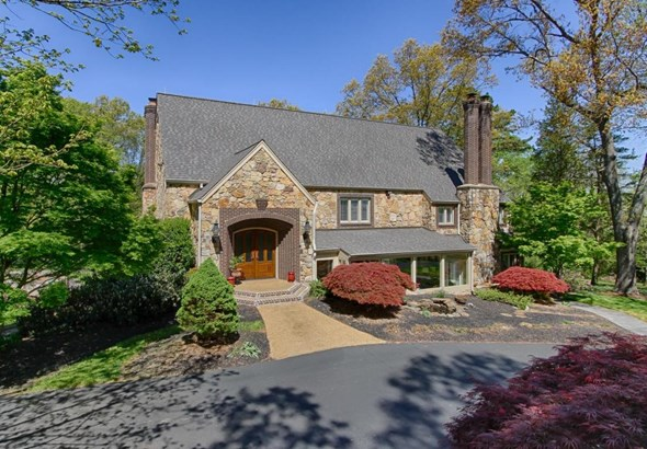 2 Story Basement,Residential, Cottage,Traditional - Knoxville, TN (photo 1)