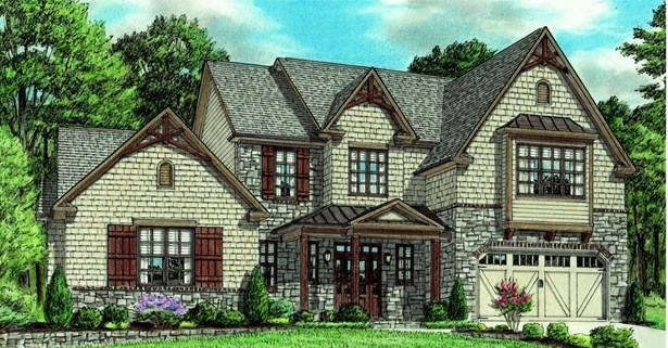 2 Story,Residential, Cottage,Traditional - Knoxville, TN (photo 1)