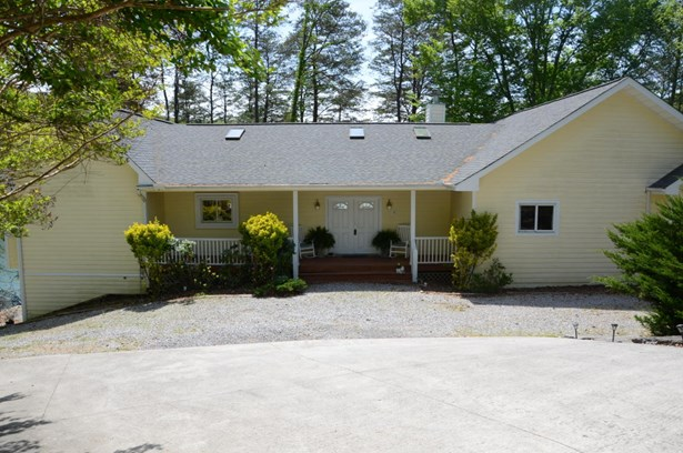 Traditional, 2 Story Basement,Residential - New Tazewell, TN (photo 1)