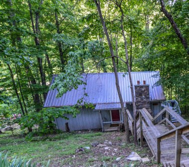 Ranch,Residential, Cabin - Caryville, TN (photo 1)