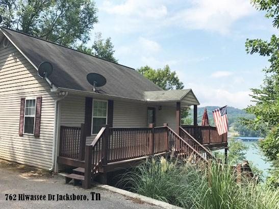 Basement Ranch,Residential, Traditional - Jacksboro, TN (photo 1)