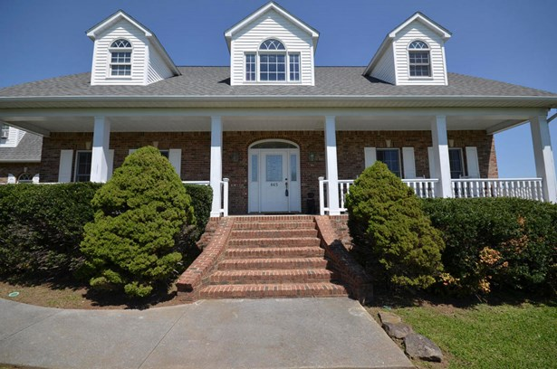 2 Story,Residential, Traditional - Sevierville, TN (photo 2)