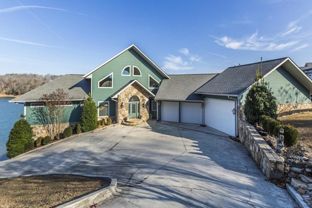 Contemporary,Traditional, 2 Story Basement,Residential - Lafollette, TN (photo 3)