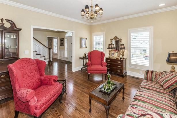 Traditional, 2 Story Basement,Residential - Oak Ridge, TN (photo 5)