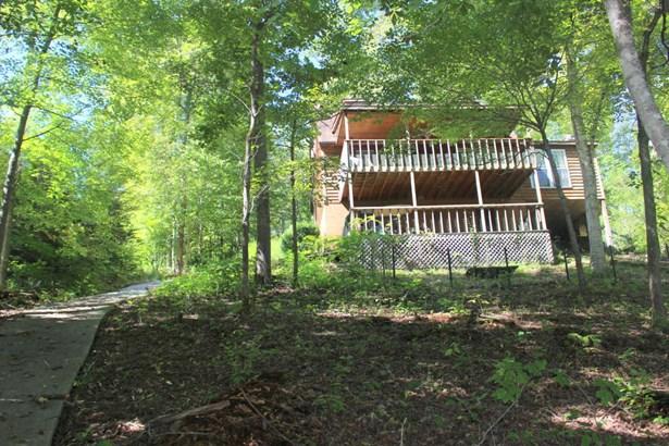 Cabin, 2 Story Basement,Residential - Lafollette, TN (photo 1)