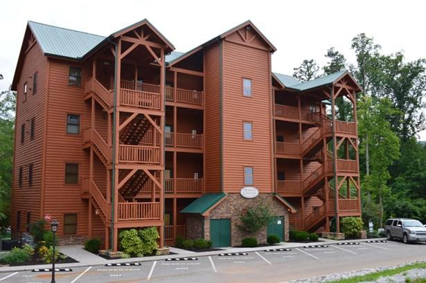 High Rise,Condominium, Log - Caryville, TN (photo 1)