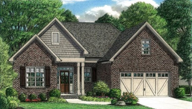 1 1/2 Story,Residential, Craftsman - Knoxville, TN