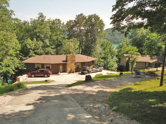Basement Ranch,Residential, Traditional - Lafollette, TN (photo 1)