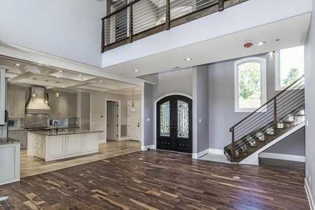 2 Story,Residential, Contemporary - Knoxville, TN (photo 4)