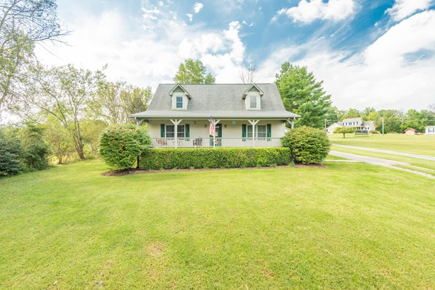 2 Story,Residential, Cape Cod - Maryville, TN