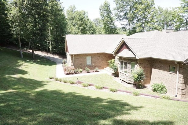 Contemporary,Traditional, Basement Ranch,Residential - Sharps Chapel, TN (photo 3)