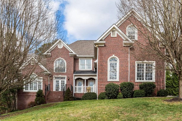 Traditional, 2 Story Basement,Residential - Lenoir City, TN (photo 1)