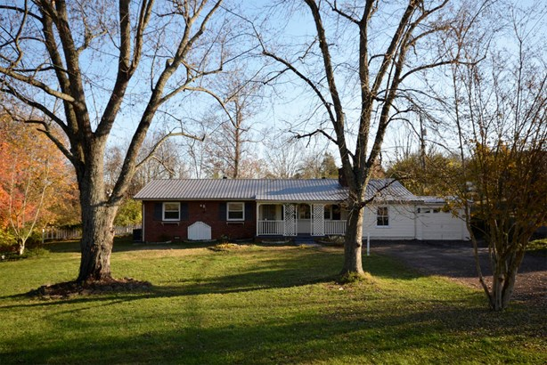 Ranch,Residential, Cottage,Traditional - Knoxville, TN (photo 1)