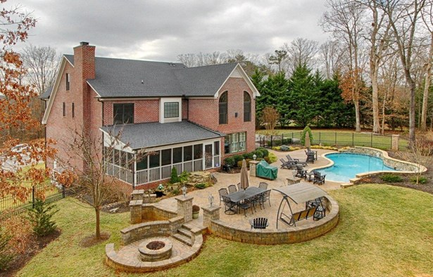 2 Story,Residential, Traditional - Knoxville, TN (photo 5)