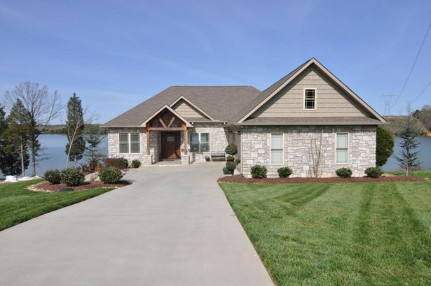 Basement Ranch,Residential, Traditional - Loudon, TN (photo 1)