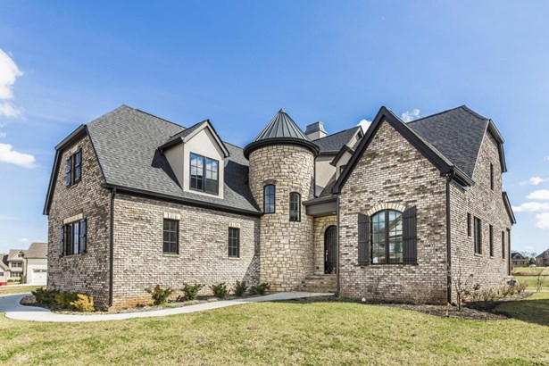 2 Story,Residential, Contemporary,Traditional - Knoxville, TN (photo 1)