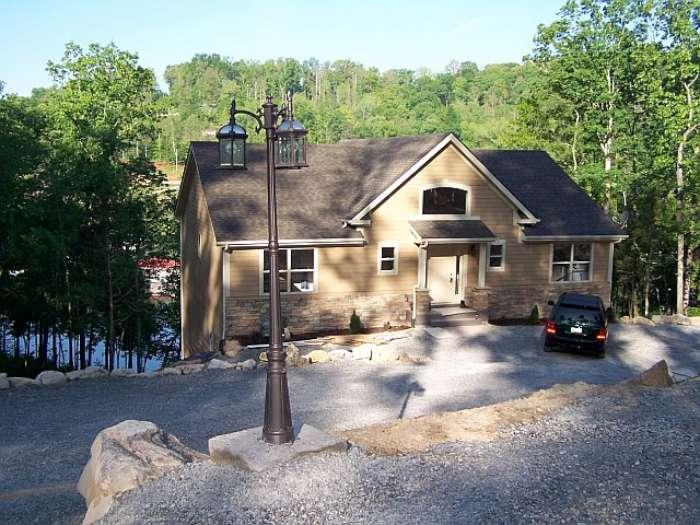 Basement Ranch,Residential, Traditional - Speedwell, TN (photo 1)