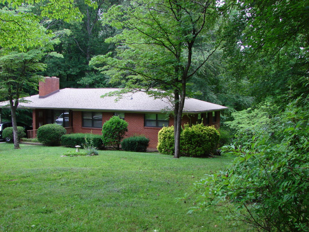 Basement Ranch,Residential, Traditional - Knoxville, TN (photo 1)