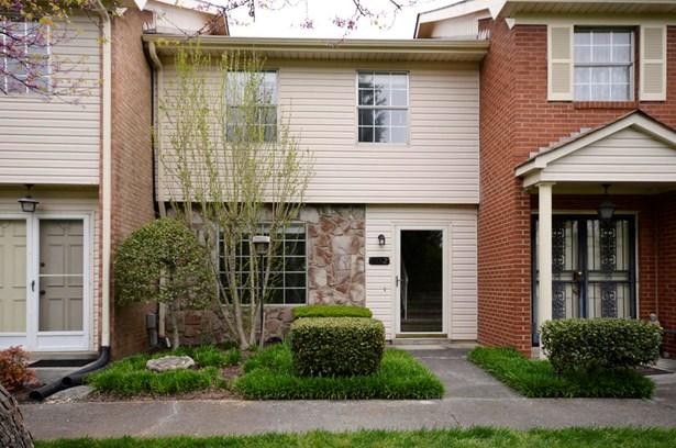 Traditional, 2 Story,Condominium - Knoxville, TN (photo 1)