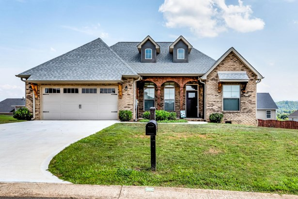 Ranch,Residential, Traditional - Sevierville, TN