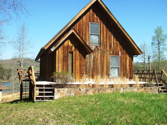 2 Story Basement,Residential, A-Frame,Cabin - New Tazewell, TN (photo 1)