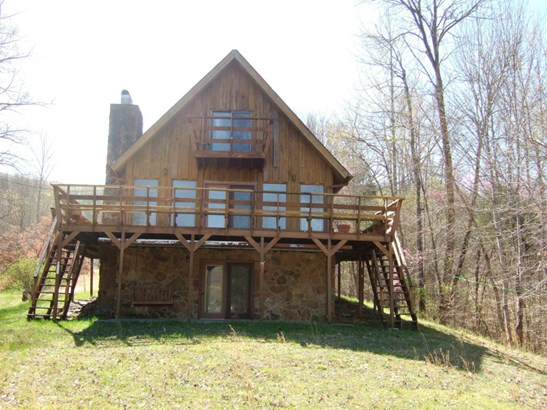 2 Story Basement,Residential, A-Frame,Cabin - New Tazewell, TN (photo 2)