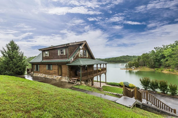 2 Story Basement,Residential, Cabin,Log - Sevierville, TN (photo 1)