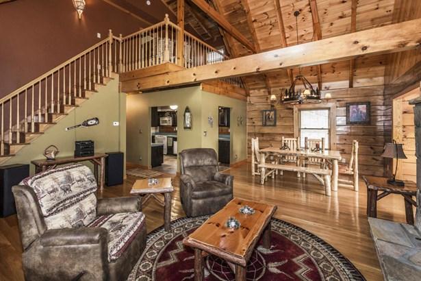 2 Story Basement,Residential, Cabin,Log - Sevierville, TN (photo 5)