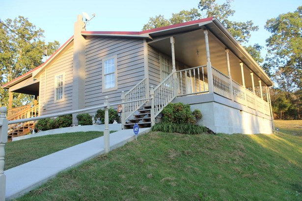 Ranch,Residential, Traditional - Lafollette, TN (photo 1)