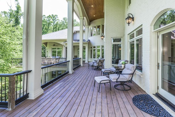 Contemporary,Traditional, 2 Story Basement,Residential - Kingston, TN (photo 4)