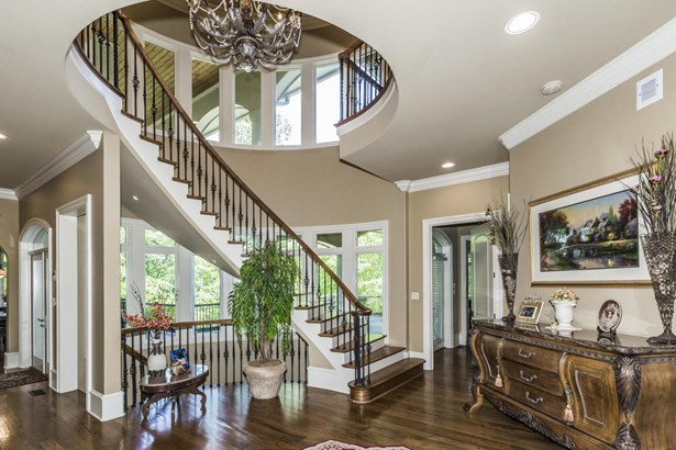 Contemporary,Traditional, 2 Story Basement,Residential - Kingston, TN (photo 5)
