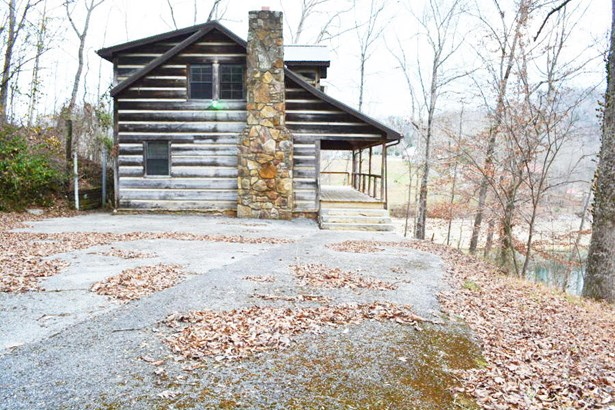 2 Story,Residential, Cabin - Caryville, TN (photo 1)