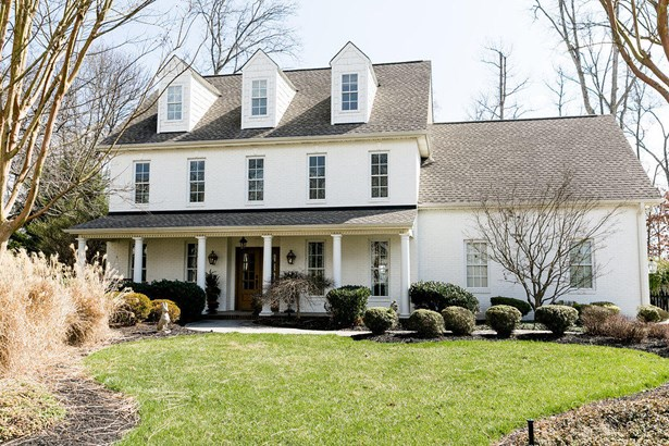 2 1/2 Story,Residential, Traditional - Knoxville, TN (photo 1)