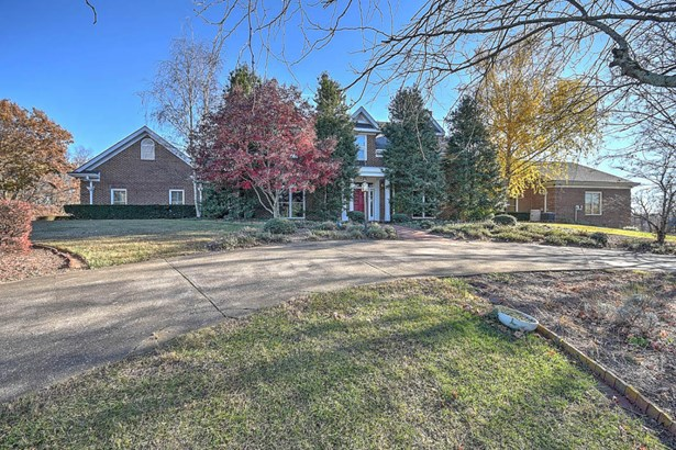 Residential, Traditional - Greeneville, TN
